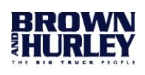 Brown & Hurly Logo